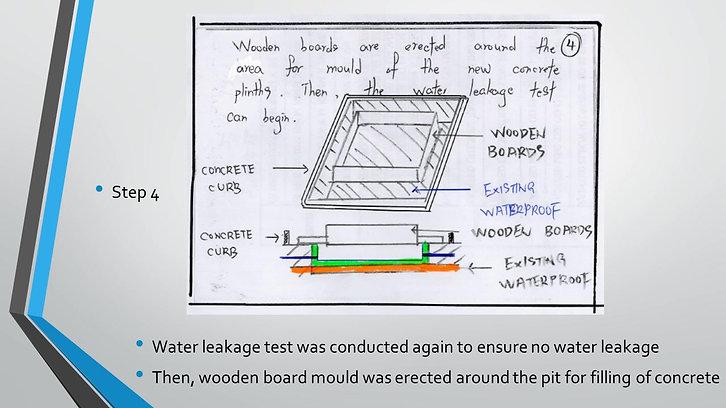 Concrete Base/Plinth & Inertia Block Construction for MVAC Plant