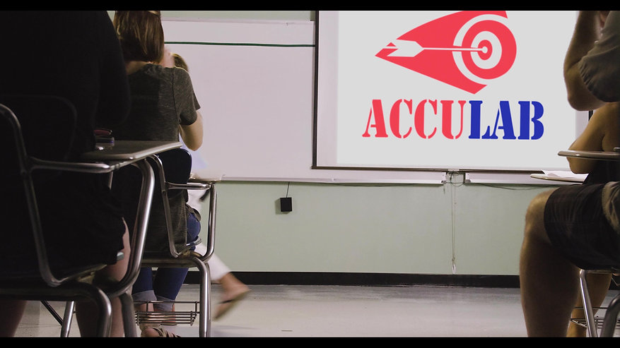 Acculab Smart