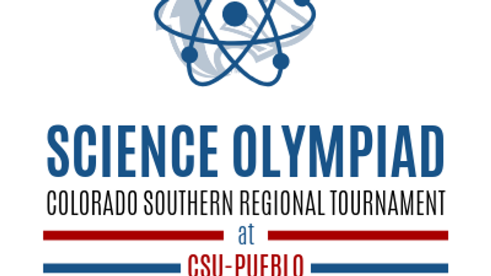 Science Olympiad 2019 CSU-Pueblo