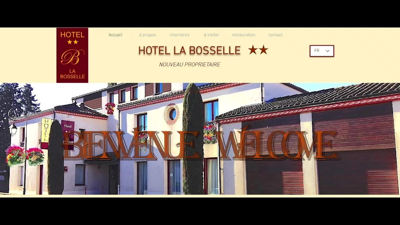 Hotel La Bosselle