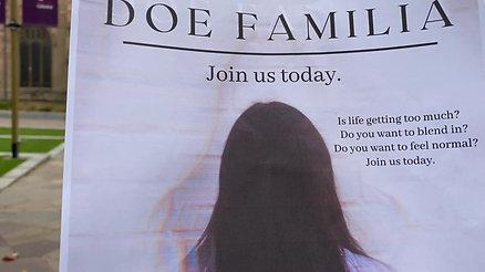DOE FAMILIA
