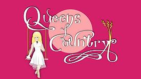 Daphne Moens in Queens of Country
