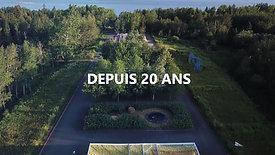 Festival des jardins internationaux