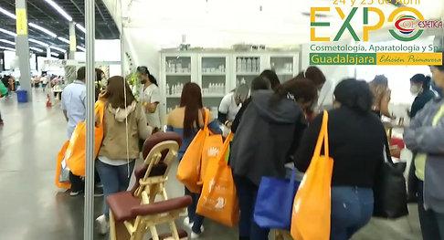 EXPO CODESTETICA GDL PRIMAVERA 3