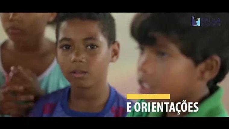 Centro Paula Elizabete - Nossa história