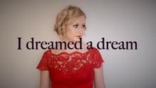 I Dreamed a Dream