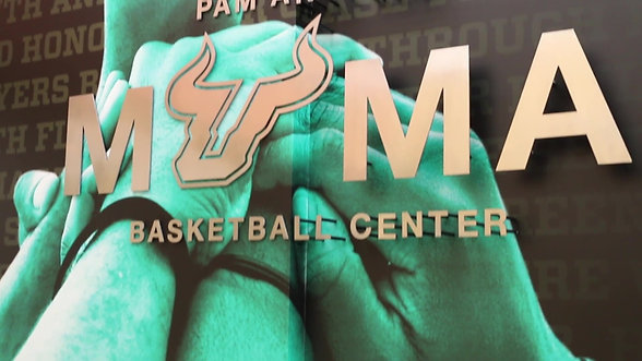 University of South Florida Read to the Final Four PSA (3)
