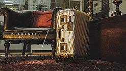 Tumi Airbnb | Brand Video