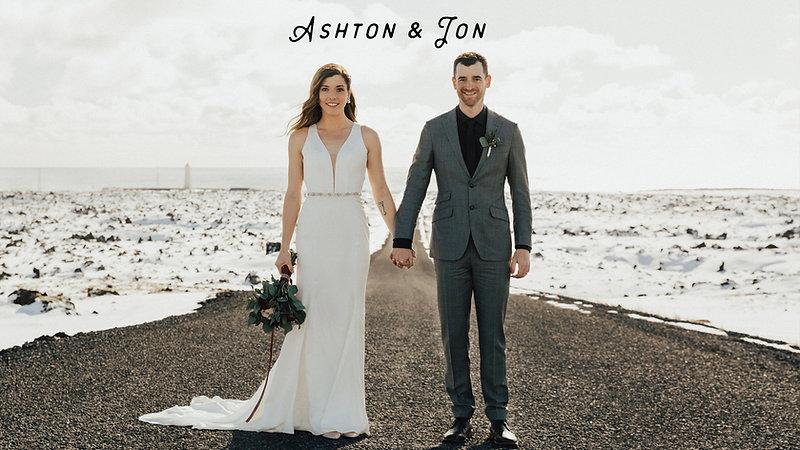 Ashton & Jon | Hotel Búðir | Iceland