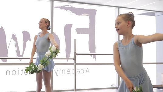 Flow Dance Studio
