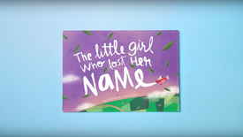 Lost My Name - Personalized Books for Kids