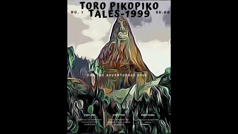 TORO PIKOPIKO TALES 1999 Te Reo Maori Volume One