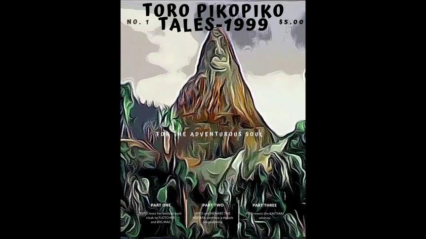 TORO PIKOPIKO TALES 1999