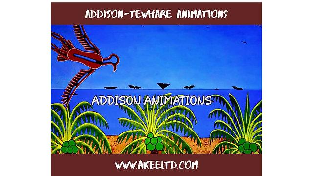 Pourakahua Animations & Waiata 1-8