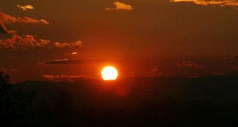 Red Sun Sinking Video Music