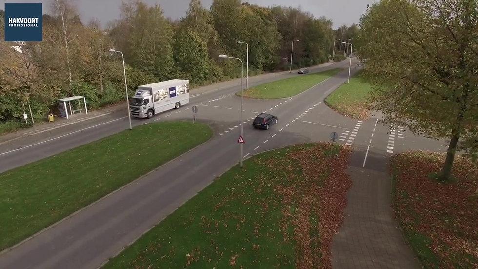 Company movie - Hakvoort Professional - ENG