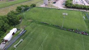Facility Drone Footage
