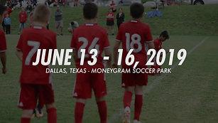 Tournament Hype Videos