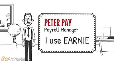 Payroll Link
