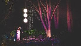 Wedding trailer | Jess & George