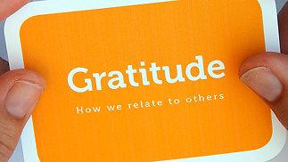 Altitude of Gratitude