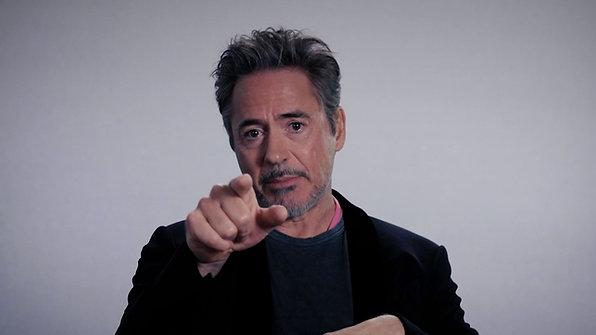 Robert Downey Jr. Launches FootPrint Coalition Ventures