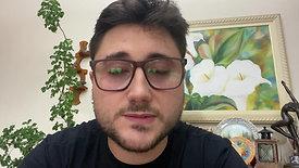 Depoimento Pedro Santoro