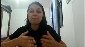Depoimento Dra. Karen Vieira
