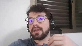 Depoimento Hugo Vivas