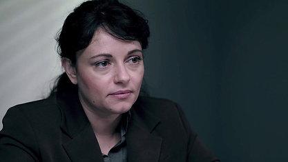 Maria Proios (detective)
