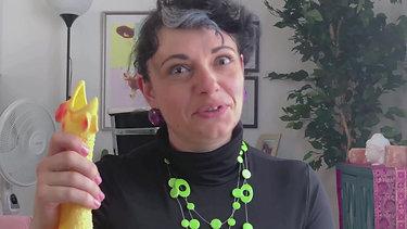 Maria Proios Comedic Reel 2020