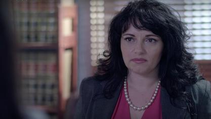Maria Proios (lawyer)