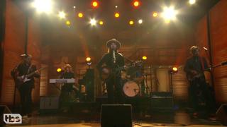 """Aaron Lee Tasjan """"Little Movies"""" 02/09/17  - CONAN on TBS"""