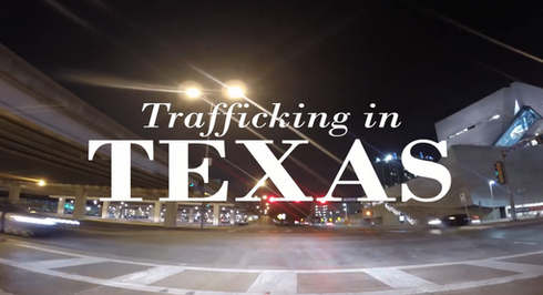 Trafficking in Texas