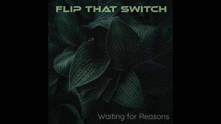 """""""Waiting for Reasons"""""""