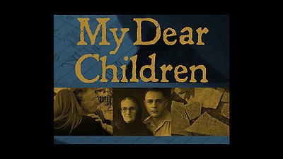 The Jewish Experience:  Pogrom My Dear Children Video