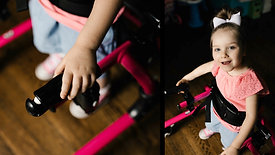 You Can Help Kids Like Jiselle