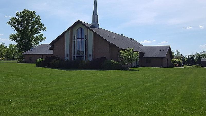 Sunday Service 8-9-2020