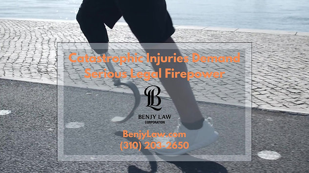 Injured Runner - BLC - 3-29-21