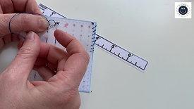 How To Do A Lock Stitch