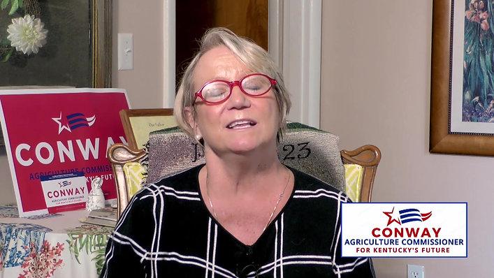 Patsy Wilson Testimonial