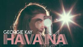 Georgie Kay | Havana | Cover