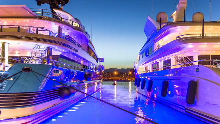 Luxury Yacht Advisor