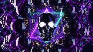 Skull Fudger Loop 01