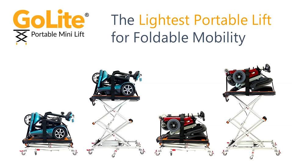 GoLite-Portable-Lift-Video