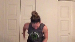 LEVEL 2 HIIT WORKOUT #2 (No Equipment Needed)