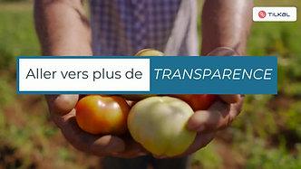 Clip Traçabilité et confiance des consommateurs