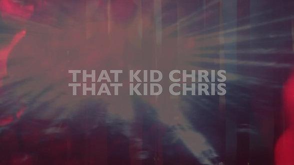 That Kid Chris Ft Sulene Fleming- 1989