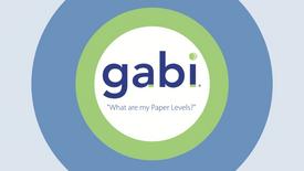 Paper Levels with Gabi Gov