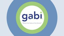 Machine Status with Gabi Gov